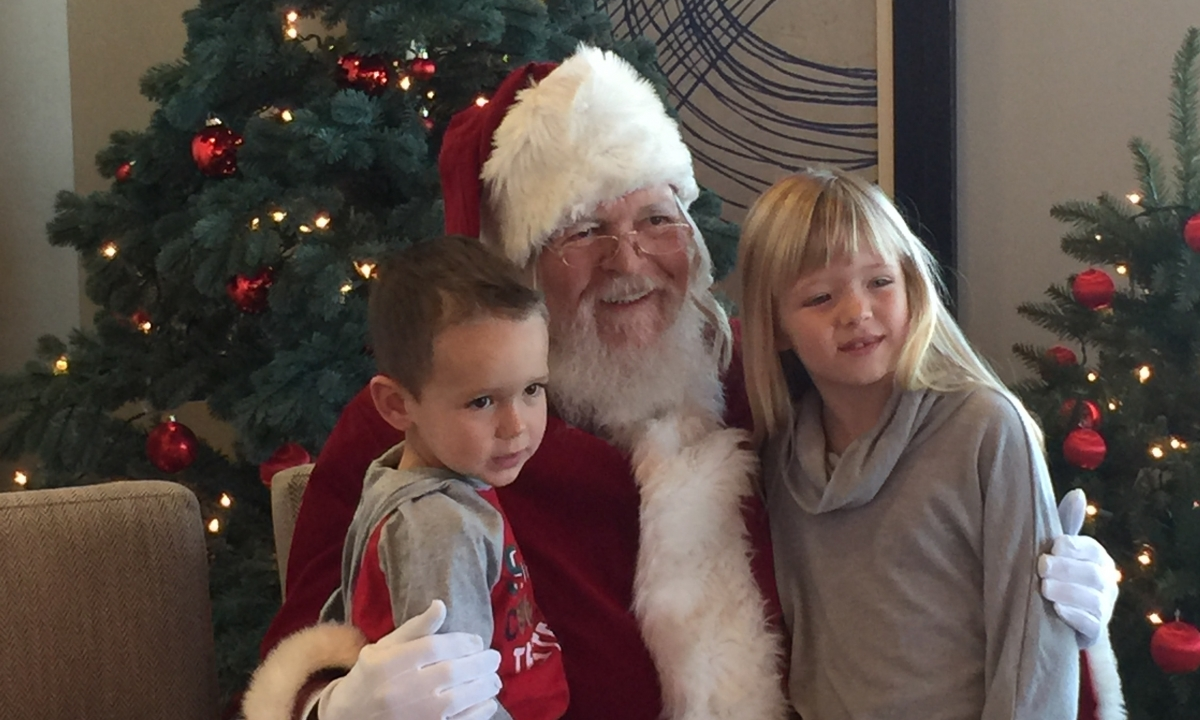 Stepping Stone Colorado- Cookies with Santa 2017 -2