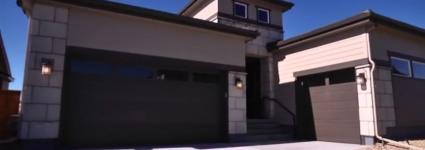 Shea Homes - Watercolor Collection - Marigold
