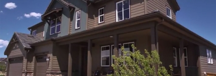Shea Homes - Stonewalk Collection - Dahlia