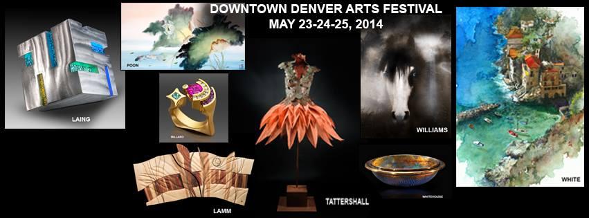 DDAF Artists