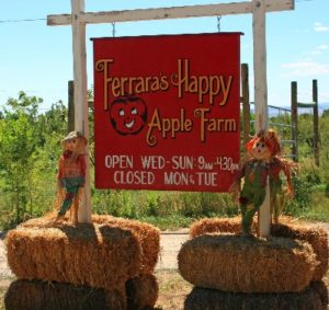 HappyAppleFarms