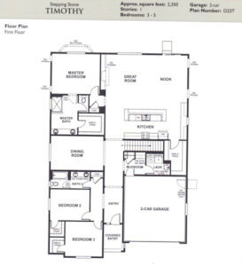 Timothy Plan-Richmond American Homes