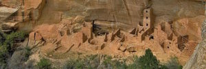 Mesa Verde, image courtesy of NPS.gov