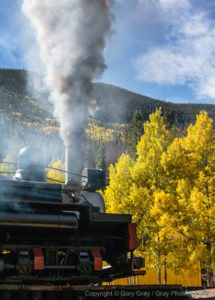 Georgetown Loop Railroad, image courtesy of georgetownlooprrcom