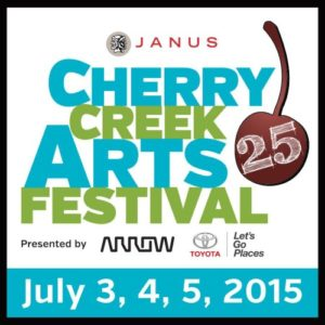 cherry creek arts
