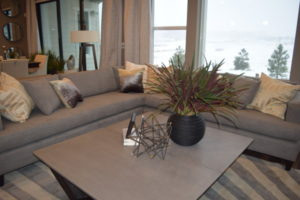 Living Room Marigold