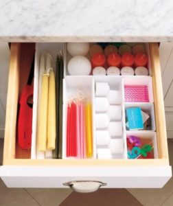 organizing tricks to try pinterest