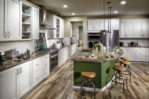 Stepping Stone Kitchen new homes