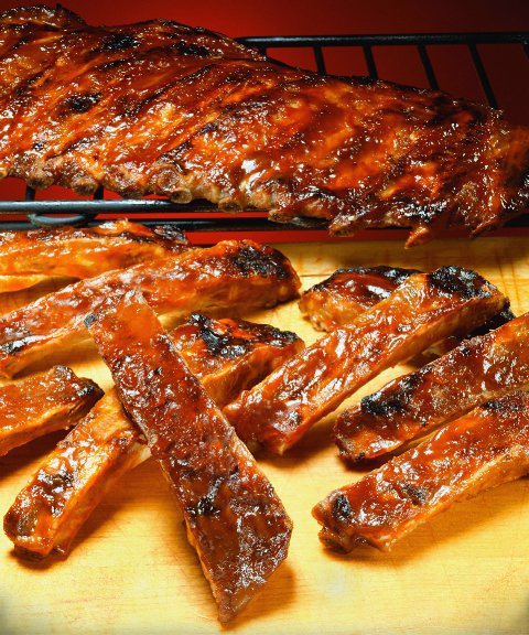 hickory house ribs