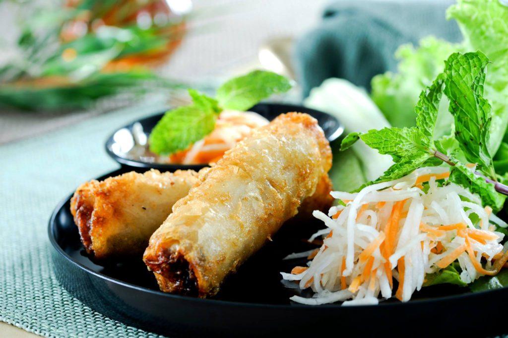 Indochine cuisine Parker Colorado