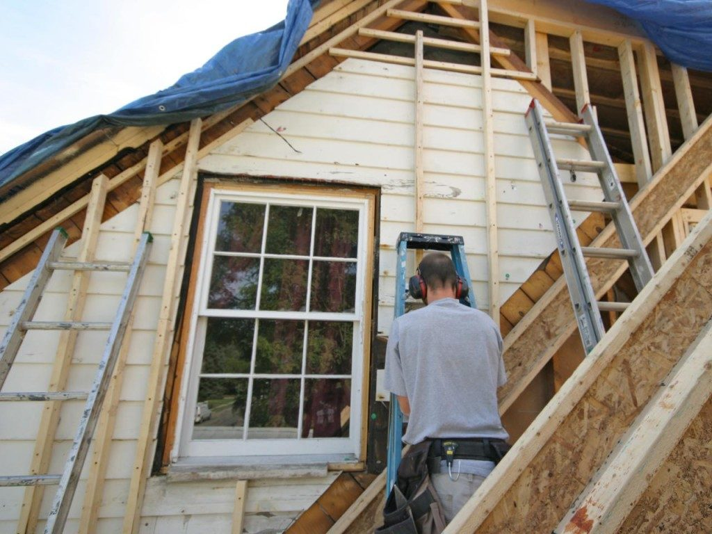 new home building remodeling