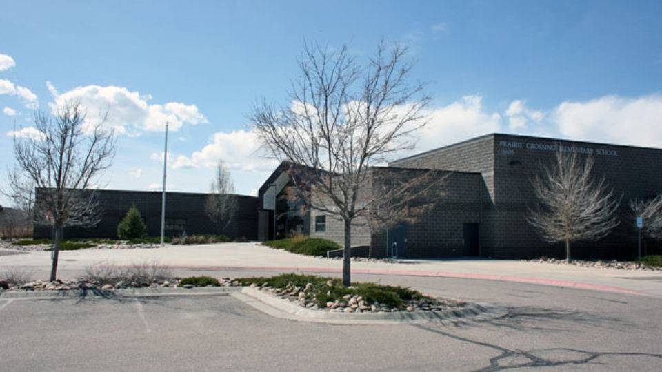 Report Card: Prairie Crossing Elementary School
