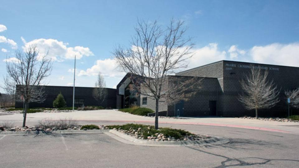Report Card: Prairie Crossing Elementary School