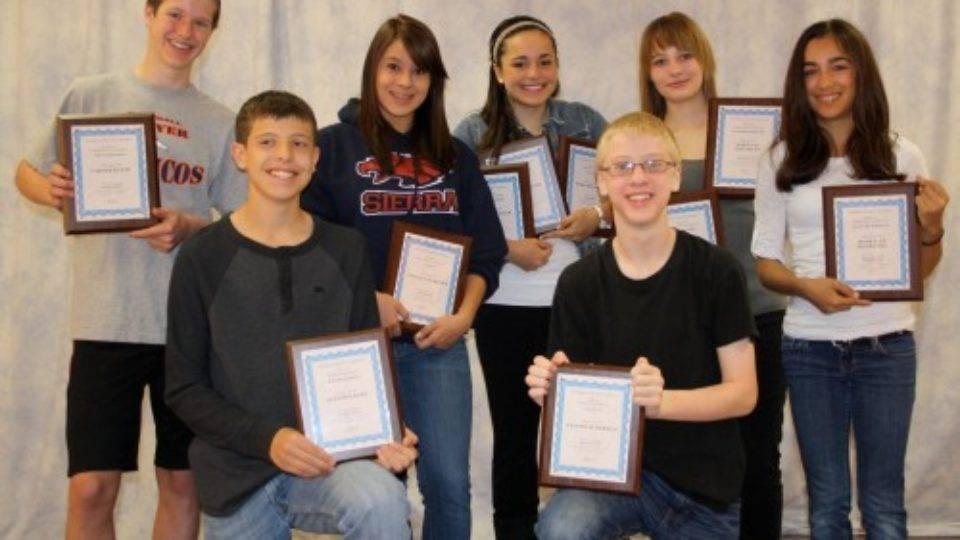 Report Card: Sierra Middle School