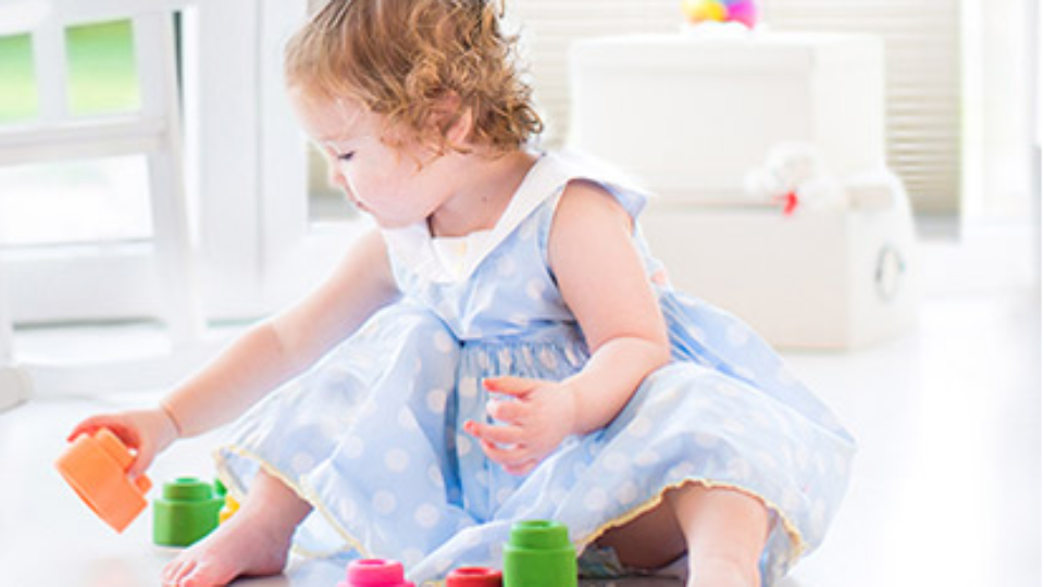 10 tips for babyproofing your new home