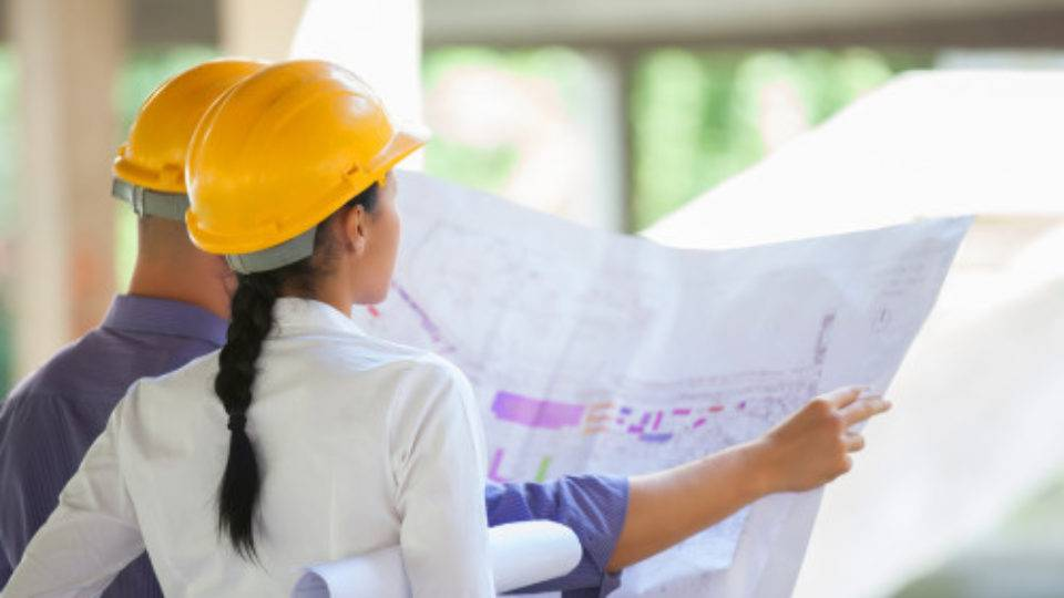 When your home is a hard hat area: Six tips for staying safe