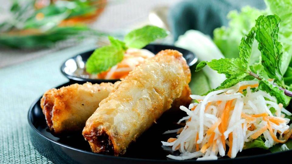 Asian taste, hometown vibe
