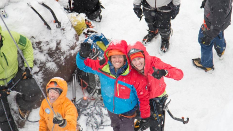 5 Best Colorado Winter Adventures