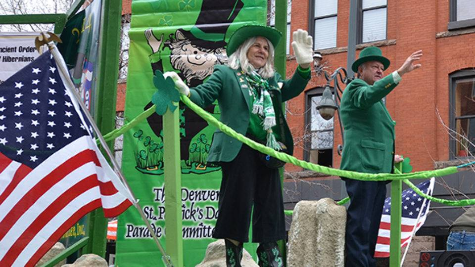 The best day o' March. How to make this your best St. Patrick's Day yet.