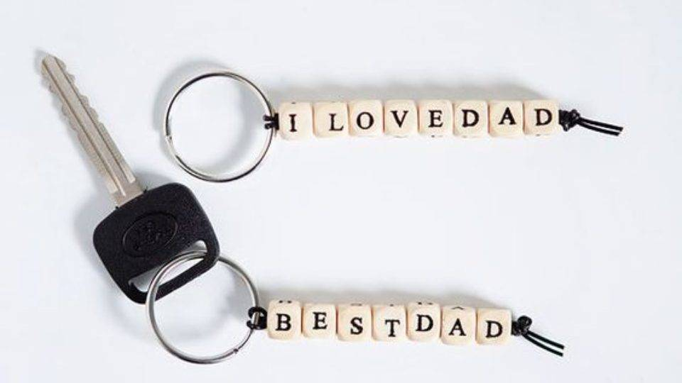 Your Handy Guide to Celebrating Father's Day