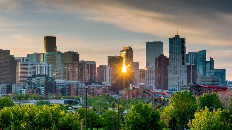 Denver has the Cure for the Summertime Blues