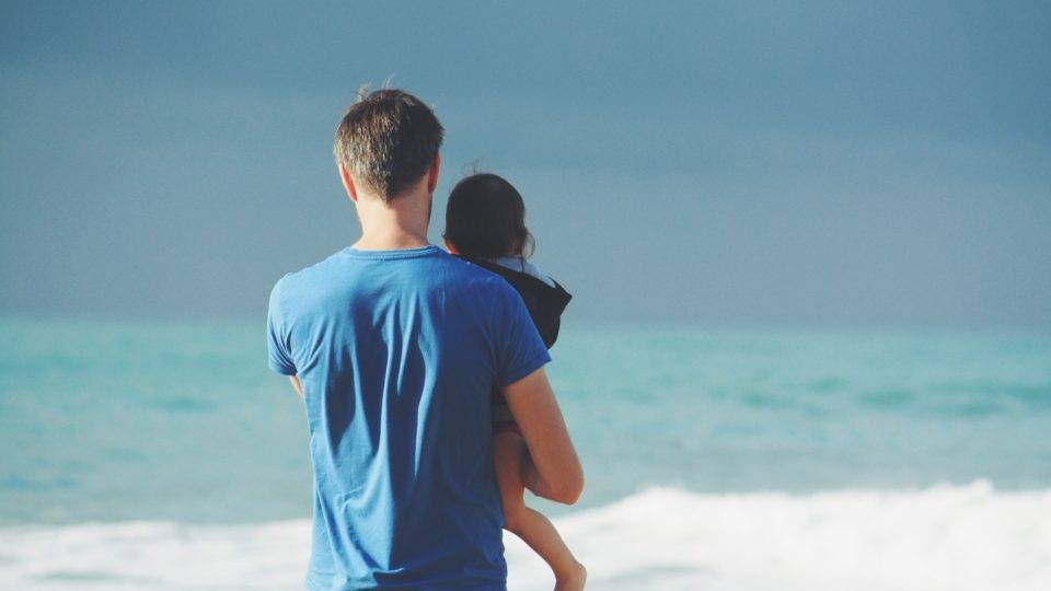 How to find (or make) the perfect Father's Day gift