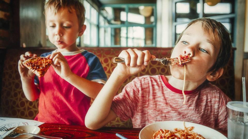 Top 5 Local Restaurants We Recommend