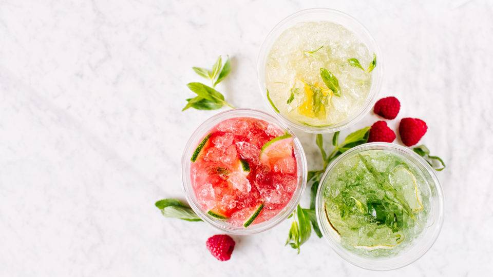 Refreshing Summer Cocktails to Make at Home