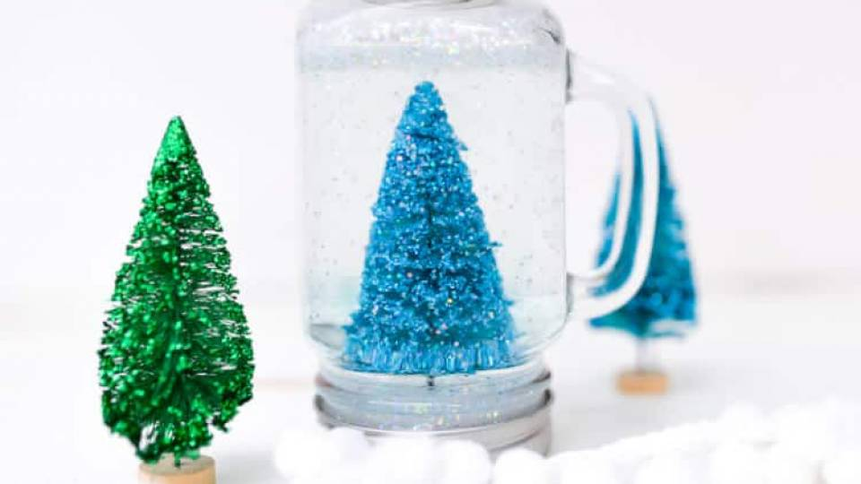 Unique Winter Crafts For The Whole Family