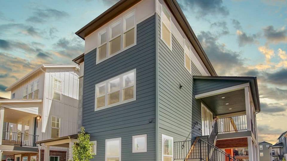 Why Three-Story Living May Be Right For You