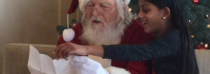 Stepping Stone Colorado- Cookies with Santa 2017 -48