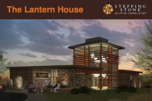 Lantern House at Stepping Stone