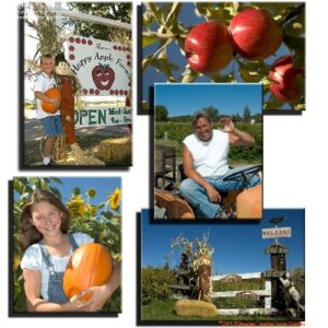 Happy Apple Farms Penrose CO