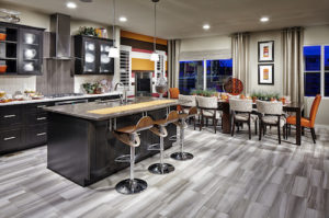 Plan 4006-Shea Spaces Discovery Collection