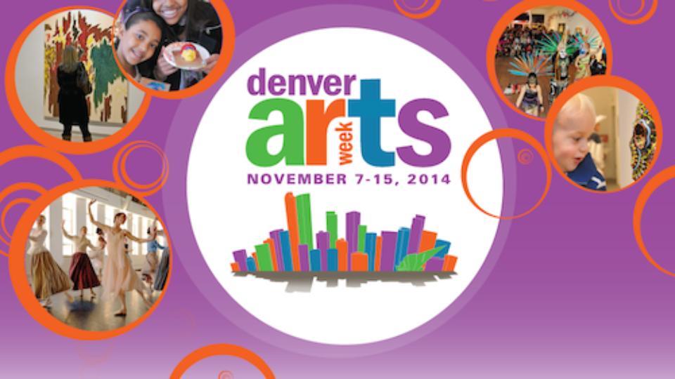 DenverArtsWeek2014