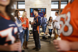 Gameday Broncos Parker Colorado Community