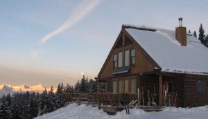 Jackal Cabin Huts.Org