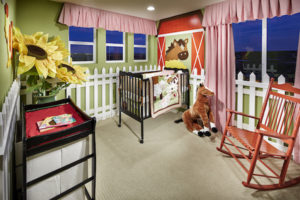 Stepping Stone Colorado 3507 Baby Room