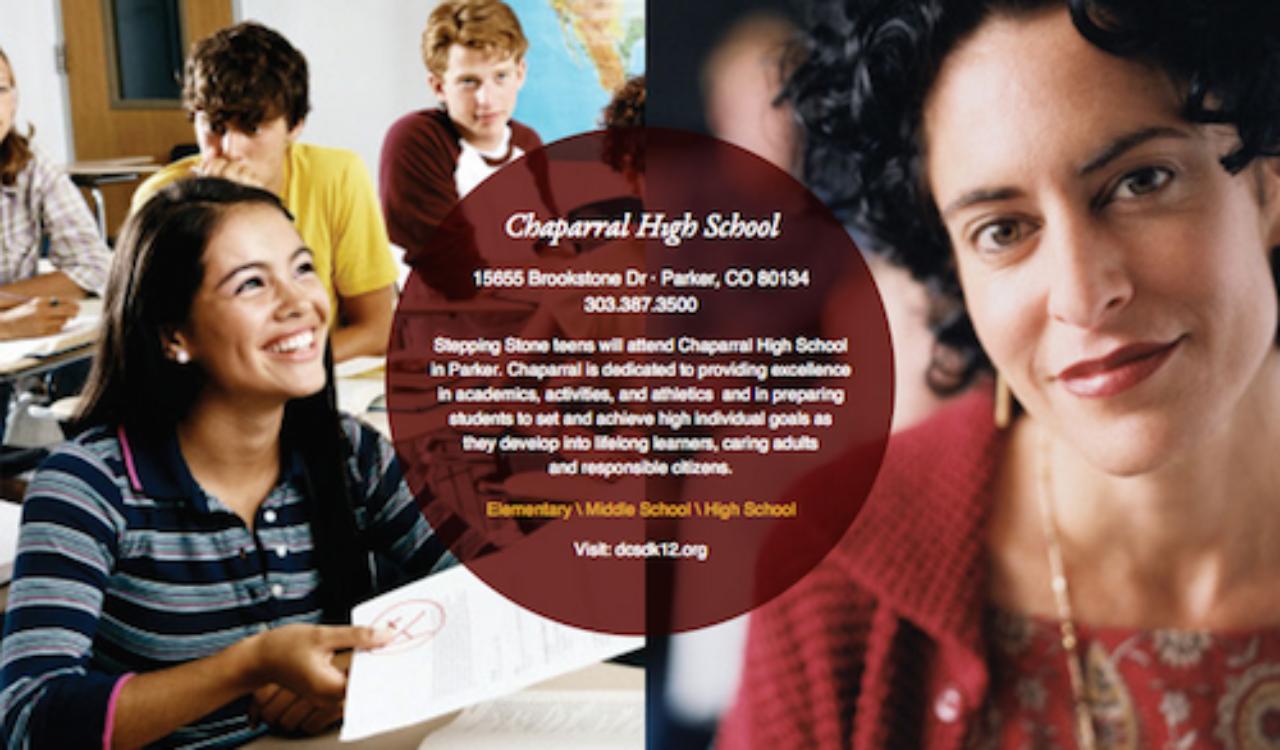 ChaparrelHighSchoolParkerCO