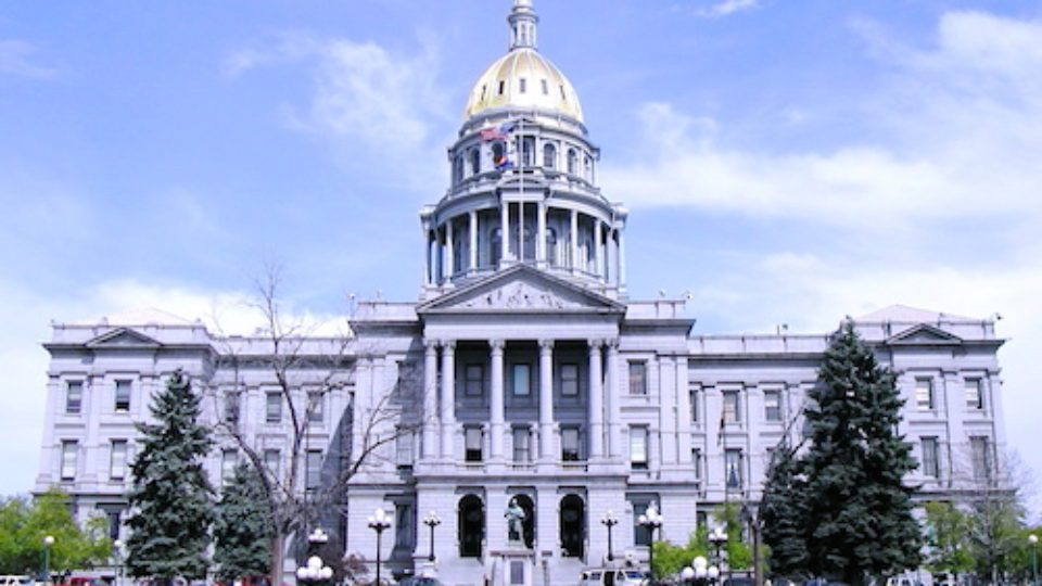 Colorado State Capitol Wikipedia