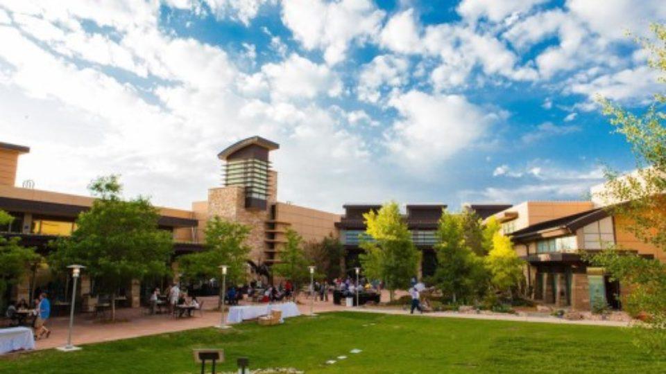 CU South Denver