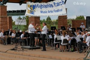 Photo Courtesy of Highlands Ranch Music Arts Festival Facebook page