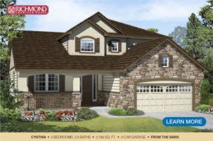 Cynthia Richmond American Homes