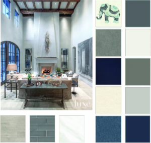 5023 Watercolor Collection