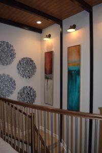 Cimarron Hallway