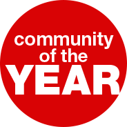 community-of-the-year