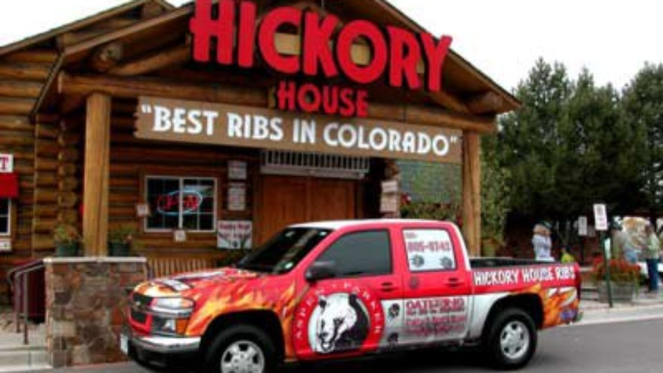 hickory house parker colorado