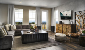 Envision your new home in Crescendo at Stepping Stone | A masterplanned community by Shea Homes