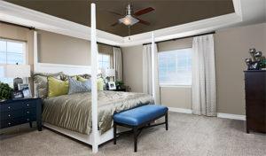 Seth Master Bedroom