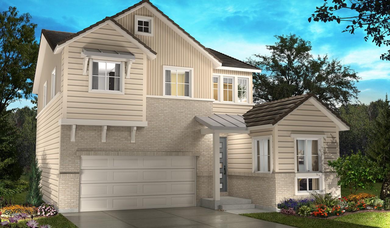 Shea Homes Plan 3507